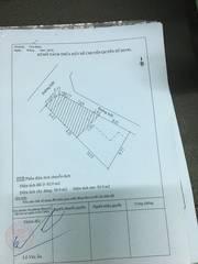 Bán gấp lô đất 2 mặt kiệt ô tô Nguyễn Xí thông Tô Hiệu tặng nhà cấp 4 đang cho thuê, giá rẻ bèo