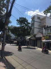 Nhà mặt tiền đường Vườn Lài P.Phú Thọ Hoà Q.Tân Phú