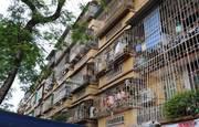 Cần bán gấp căn hộ tầng 2 chung cư C7 Kim Liên