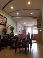 Căn hộ 64m2, 2 PN chung cư số 10 phố Hoa Lư Hà Nội