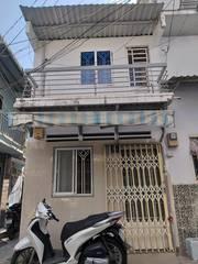 Chính chủ bán gấp nhà 1 sẹc,2 mặt tiền,hẻm rộngg 4m,1TR 1L giá rẻ khu Bình Triệu-PVĐ.HH 2