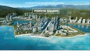 Marina Square Hạ Long,Khách sạn mini ngay sát biển,Hỗ trợ vay 70 ls 0.