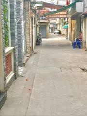 Bán nhà mặt ngõ Nguyễn Tường Loan, ngõ 3,5m ô tô đỗ cửa, buôn bán tốt
