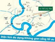Bán căn hộ Mặt tiền Nguyễn Duy Trinh-Nhận nhà trong năm 2019
