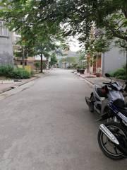 Bán lô đất cực đẹp 63,5m2 tại khu đô thị Hồ Đá, Sở Dầu, Hồng Bàng, Hải Phòng
