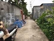 Chính chủ cần bán lô đất 260m2 cách KCN Vsip 100m xã Dương Quan, Thủy Nguyên