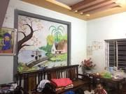 Bán nhà 61m2, hai tầng Vĩnh Khê đẹp, giá rẻ tại An Dương
