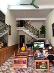 Cần bán nhà 2 tầng , Ngõ phố Trần Cảnh khu 3 phường Cẩm Thượng TPHD.