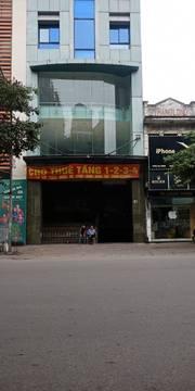 Bán nhà mặt phố Lò Đúc, Hai Bà Trưng, 70m, MT 5m, 32.5 tỷ. Kinh doanh khủng 0901736067