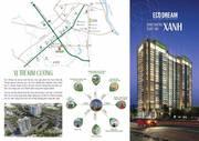 Bán căn 3PN tại Eco Dream Nguyễn Xiển 2,65 tỷ