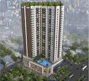 Chỉ hơn 300 triệu sở hữu ngay căn hộ cao cấp trung tâm thành phố Bắc Ninh