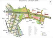 Chính chủ bán căn góc dự án VinHomes Smart City  Đô Thị Thông Minh 2,1 Tỷ