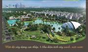 Cơn sốt biệt thự Vinhomes Smart City chỉ 26,2 tỷ đến 70 tỷ ra mắt lần 1 bán 15 lô