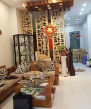 Bán nhà mới quận Ba Đình, 36m2, 5 tầng, 3 phòng ngủ, ngõ 3m, hướng ĐN