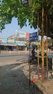 Đất kiệt 1065 Nguyễn Tất Thành, Phú Bài, Huế