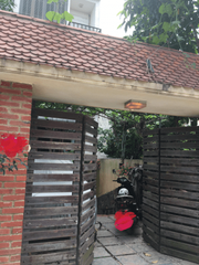 Chính chủ bán nhà 5 tầng tại ngõ 264 Đường Âu Cơ, Quận Tây Hồ, Hà Nội