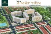 Căn hộ mới Bình Tân chỉ 420tr nhận nhà ngay với vị trí và thiết kế đẹp nhất