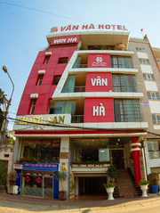 Chính chủ bán khách sạn trung tâm TP Lào Cai, đầu tư sinh lời nhanh.
