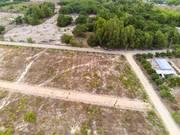 Đất trung tâm thị xã phú mỹ, mặt tiền đường nhựa 10m