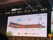 Bán đất nền dự án khu đô thị mới FLC Tropical City Hạ Long - Hà Khánh
