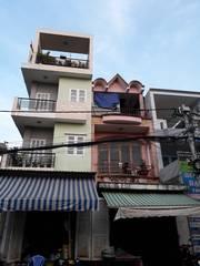 Chính chủ bán nhà MT 466 Phạm Văn Bạch, P.12, Q. GV, 2 lầu , giá: 11,5 tỷ