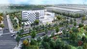 Đất nền đầu tư sinh lời nhanh- Uông Bí new City ngay Vincom