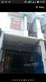 Bán nhà hẻm 4m, 3PN Bình Chuẩn 72 , Thuận An, Bình Dương, giá tốt