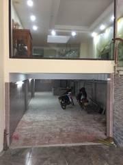 Bán nhà 3.5 tầng thiết kế hiện đại - Gần Công viên Nguyễn Văn Cừ TP Bắc Ninh