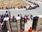 Chỉ 700tr sở hữu đất MT Bắc Sơn - Long Thành 60m, KCN Tam Phước, TP. Biên Hòa.