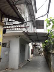 Nhà riêng 3 tầng 1,7 tỉ đường Giải phóng- Hoàng Mai