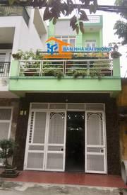Bán nhà số 21 đường số 2 khu dân cư An Trang, An Đồng, An Dương, Hải Phòng