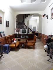 Cần Bán nhà đẹp, ngay chợ cầu Lủ - Vũ Tông Phan. 37m2 x 4 tầng, phường Khương Đình, Thanh Xuân, HN