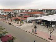 Bán căn tầng 1, hướng Đông Nam tại Hoàng Huy An Đồng.