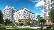 Mở bán 15 căn ngoại Giao Đông Nam dự án Valencia Garden, Hỗ trợ LS 0 hoặc Chiết khấu 5