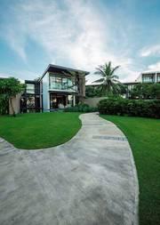 Bán gấp biệt thự nghỉ dưỡng thuộc Khu nghỉ dưỡng Hyatt Đà Nẵng