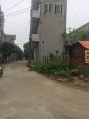 Bán 2 lô liền kề P.Nông Trang, Việt Trì, khu 1B đồi Mẻ Quàng,15tr/m2