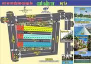 Mở bán dự án F0 ngay biển Dốc-Lết , TX. Ninh Hòa - Nha Trang, chỉ 490 triệu/nền- 100m2