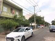 Nhà phố KDC Bửu Long,Biên Hòa, Đồng Nai Dt: 160m2/5,6tỷ
