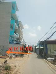 Cần tiền nuôi trai bán 700m2 đất THổ Cư MT Phan Huy Ích Giá NGON 1,7 TỶ