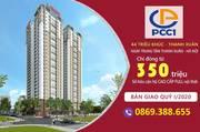 Gọi em ngay- Nhân ngay căn hộ đẹp nhất dự án  PCC1 Thanh Xuân
