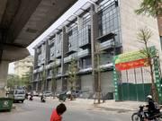 Chính chủ gửi bán shophouse The Terra mặt phố 83 Hào Nam.