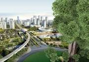 Bán biệt thự Swanpark - 300 m2 7 tỷ Nhơn Trạch Đồng Nai