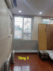 Bán 2 căn hộ tập thể Quận Hoàn Kiếm, Số 97 Vọng Hà