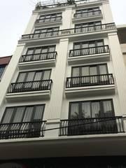 Bán tòa nhà 9 tầng phố Kim Mã, đang cho thuê 120 triệu
