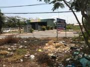 Bán đất MT Trường Lưu, Quận 9, DT 184m2, giá 7,5 tỷ: