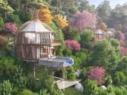 Cần bán căn hộ tại khu nghỉ dưỡng Sakana Spa and Resort, Hòa Bình.