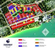 Bán biệt thự Swanbay - Đại Phước