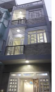 Cần bán  siêu rẻ nhà mới xây xong ở phúc lý 3,5 tầng x 50m2, sdcc