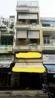 Chính chủ cần bán gấp nhà mặt tiền đường Sinh Trung, gần chợ Đầm, thuận tiện kinh doanh