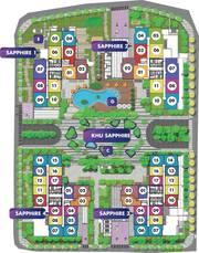 GoldmarkCity - Chủ nhà gửi bán căn 3 ngủ, tầng trung view đẹp quảng trường trung tâm